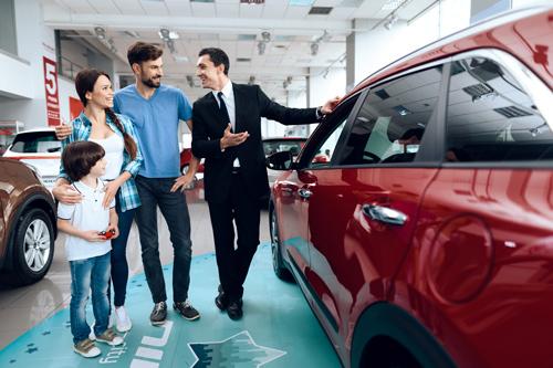Rundum Service für Ihr Fahrzeug - Autohaus KOPP