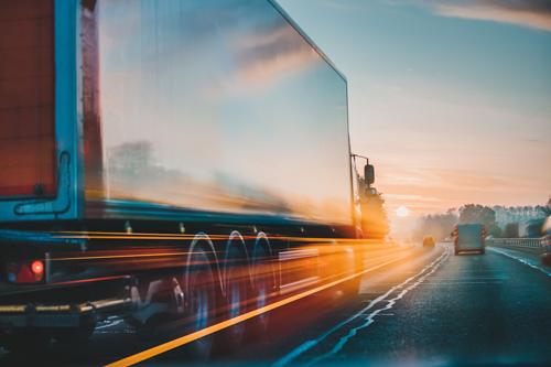Pkw und Lkw Transporte von Kopp
