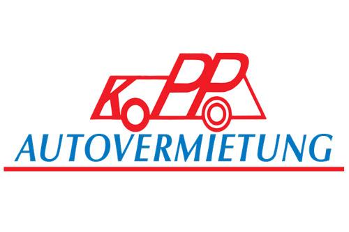 Autohaus KOPP - Logo