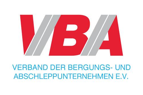 Verband der Bergungs- und Abschleppunternehmen - Logo